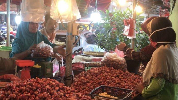 UPDATE Jumat Harga Cabai Merah dan Rawit Naik, Pasokan dari Daerah Berkurang