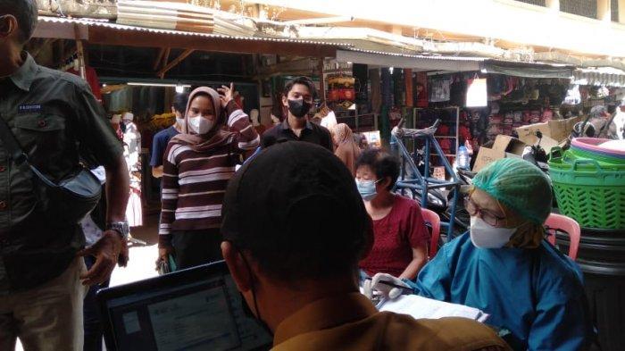 Warga Jambi Diduga Terpapar Virus Corona Varian Baru, Dinkes Masih Tunggu Hasil Labor