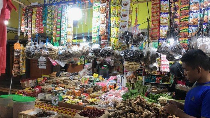 Pemerintah Akan Terapkan Pajak Sembako, Anggota DPR Menolak Sebut Ekonomi Masih Megap-megap