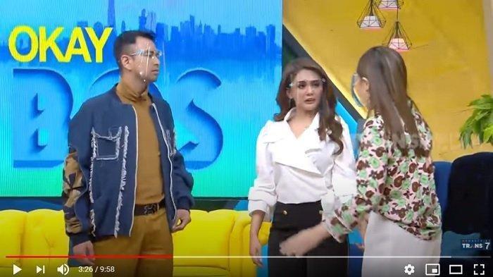 Kecewanya Jenita Janet ke Raffi Ahmad Ditumpahkan ke Nagita Slavina, Cek WA
