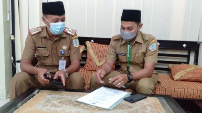 Pegawai Pemkot Jambi Berpakaian Khusus Selama Ramadhan, Berikut Jam Kerjanya