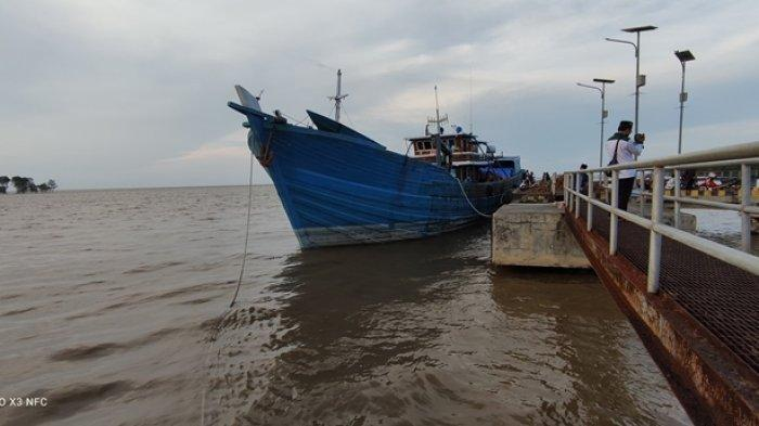 Wacana Ekspor Pinang Melalui Pelabuhan Pelindo di Muara Sabak Tergantung Pemilik Barang