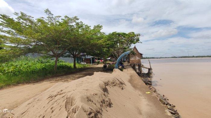 KISAH Kejayaan Muara Sabak Sebagai Pusat Perdagangan dan Kampung Halaman Tokoh Berpengaruh di Jambi