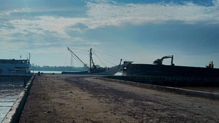 PT Pelabuhan Indonesia II Cabang Jambi akan Melakukan Marger Per 1 Oktober 2021