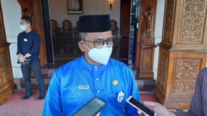 Asyik, Gubernur dan Wakil Gubernur Jambi Terpilih, Bakal Dapat Fasilitas Mobil Dinas Baru
