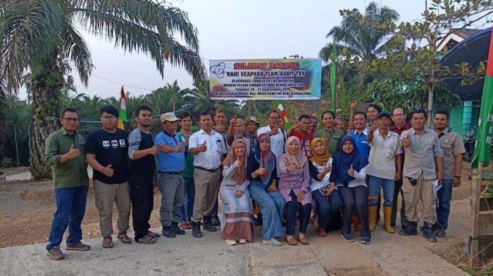 Unilever, Body Shop dan Estee Lauder Dukung Petani Swadaya di Provinsi Jambi