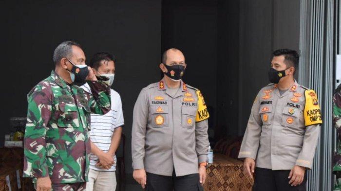 Pelaksanaan pemungutan suara ulang (PSU) Pilgub Jambi di 5 Kabupaten dalam Provinsi Jambi, dinilai berjalan lancar dan damai.