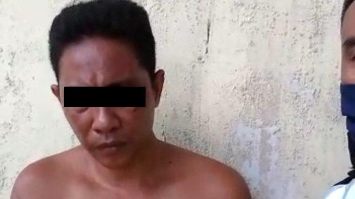 Pelaku Hipnotis di Kota Jambi Dibekuk, Terungkap Modus Jatuhkan Emas Asli, Korban Disuruh ke Toko