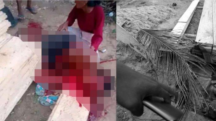 Warga Resah, Pelaku Pembunuhan Sadis di Merangin Belum Ditangkap, Ini Kata Kapolres