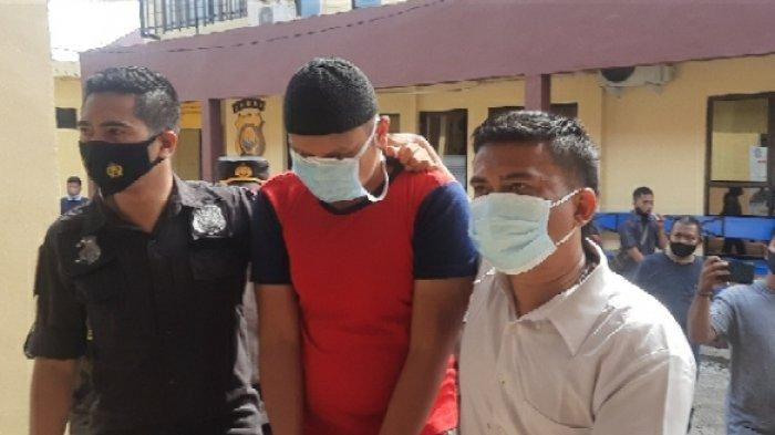 Polisi Tunggu Hasil Visum Kasus Pembunuhan Plt BPBD Merangin, Rumah Sakit Minta Hasil Dijemput