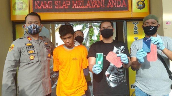Polisi Gadungan yang Bawa Pelaku Pencurian di Pattimura Masuk DPO, Ini Kata Kapolsek Kotabaru