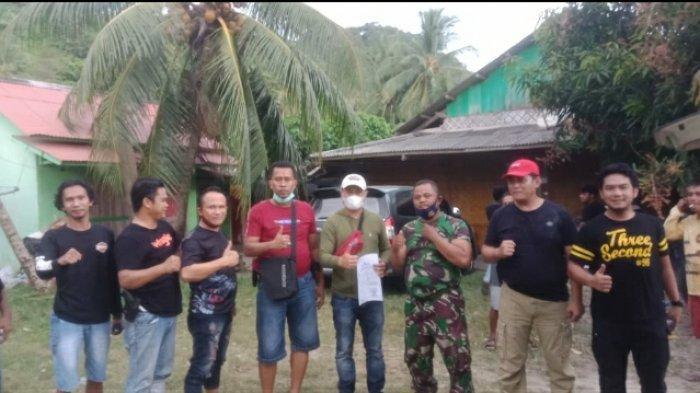 Polisi Tangkap Warga Lampung Pelaku Pencurian di Tebo