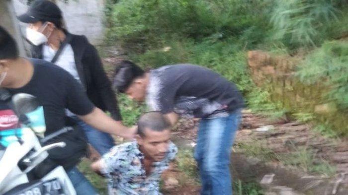 Pura-pura Jadi Pegawai Leasing, Komplotan Pencuri di Kota Jambi Diringkus Polisi