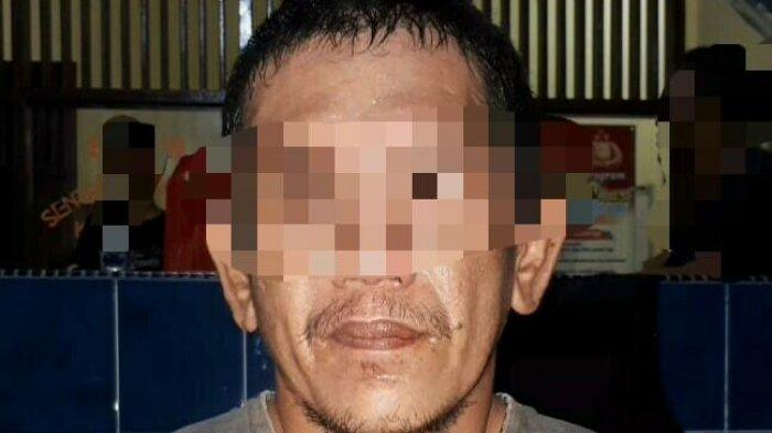 Pelaku Spesialis Bongkar Rumah yang Resahkan Warga di Sarolangun, Diciduk Polisi tanpa Perlawanan
