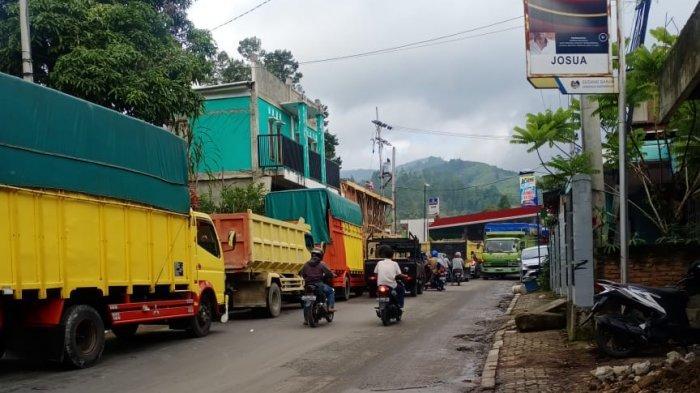 Pelaku UMKM Kota Sungai Penuh Minta Pasokan BBM Subsidi Ditambah