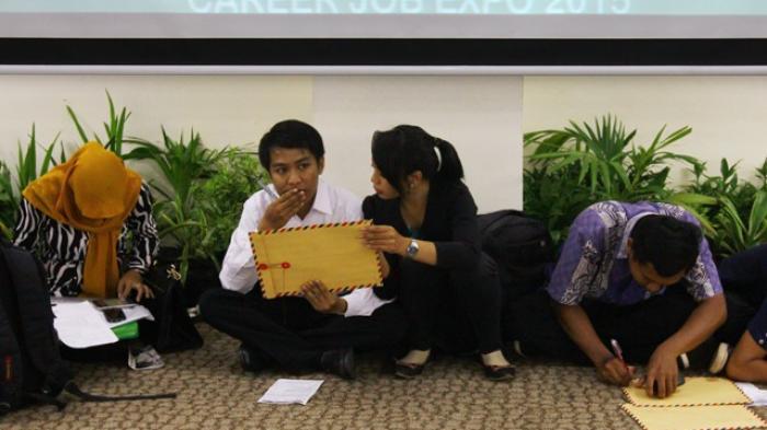 Lebih Besar dari Krisis 2008, Pengangguran di Indonesia Diperkirakan Bertambah 9 Juta Jiwa Tahun Ini