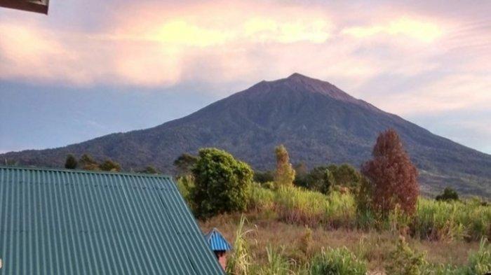 Wisata Kerinci, Ini 7 Home Stay Pilihan dan Nyaman di Kayu Aro, Dekat Gunung Kerinci Favorit