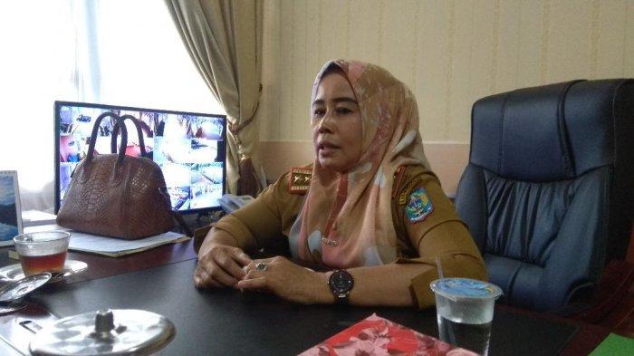 Pelantikan Anggota Dewan Terpilih, Sekwan DPRD Merangin Siapkan 1.500 Undangan