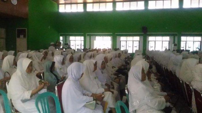 328 Jemaah Haji Indonesia Tersesat di Masjid Nabawi, Ini yang Harus Dilakukan Bila Tersesat