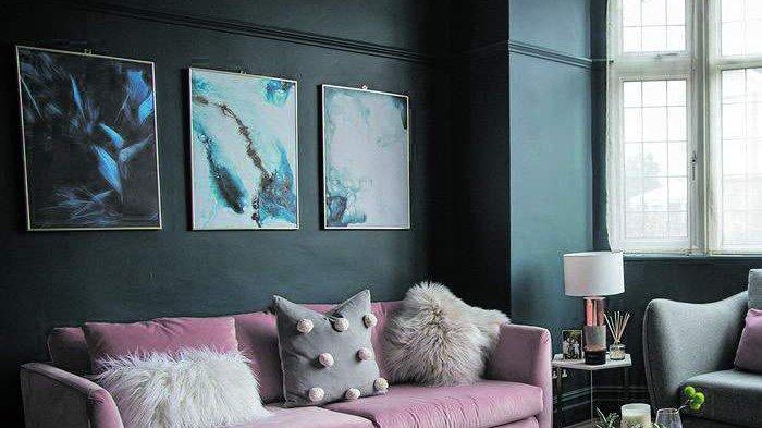 Luas Ruangan Makin Terbatas, Berikut 8 Cara Tepat Memilih Sofa Bed