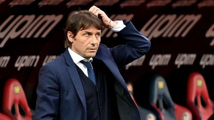 Antonio Conte Tolak Mentah-mentah Latih Barcelona Maupun Arsenal Saat Ini, Ini Alasannya