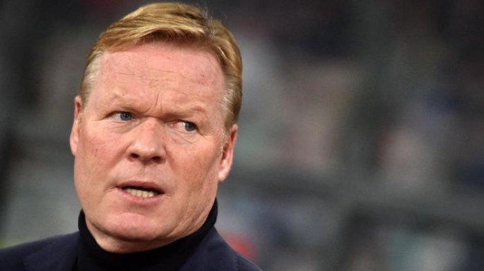 Pelatih di Ligue 1 Ini Jadi Target Utama Presiden Barcelona Untuk Gantikan Ronald Koeman