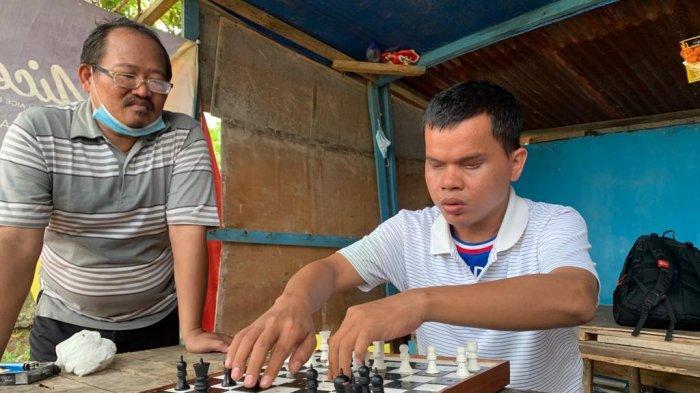 39 Atlet Paralympic Provinsi Jambi Persiapan untuk Hadapi Peparnas Papua 2021