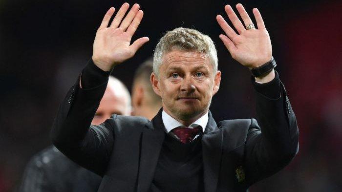 Ole Gunnar Tanggapi Kekalahan Man United atas Aston Villa: Gol yang Bagus, Tapi Itu Offside