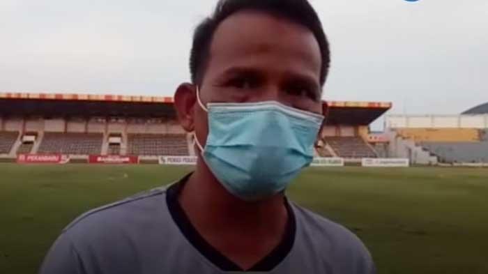 PSMS Medan Tambah Pemain dan Uji Coba Lagi Jelang Liga 2