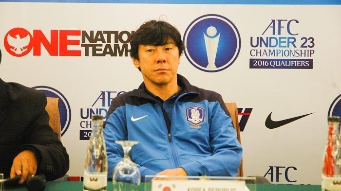Akan Menukangi Timnas Indonesia, Ini Rekam Jejak Shin Tae-yong, Pernah Bawa Tim Juara Champions Asia