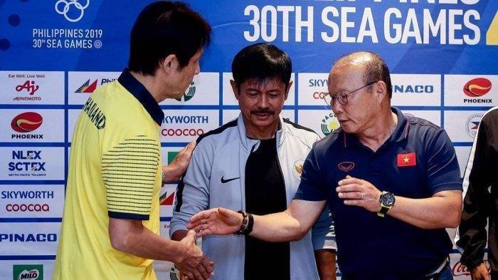 PELATIH Timnas Vietnam Tolak Terima Medali Emas SEA Games 2019, di Luar Dugaan Ini Jadi Alasan