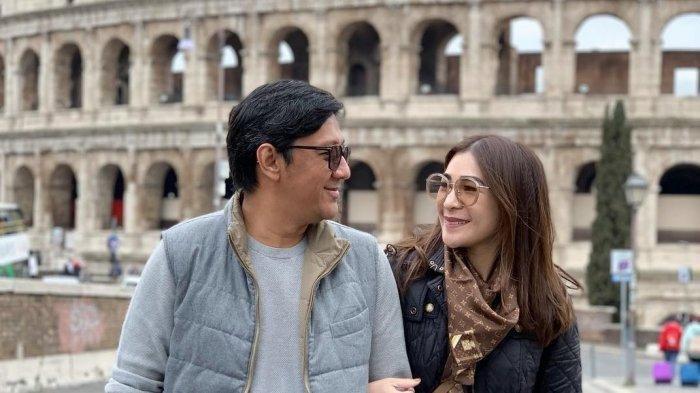 Kondisi Erin Taulany Diungkap oleh Andre Taulany Setelah Dilaporkan ke Polisi Karena Hina Prabowo