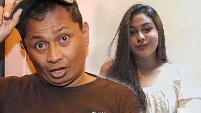 INGAT Pelawak Kadir? Lama Menghilang Kini Muncul dengan Putri Cantiknya, Lala Syafira Jadi Sorotan