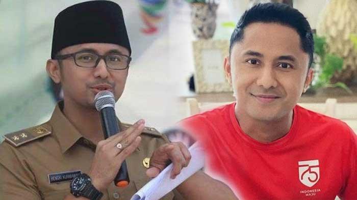 Hengky Kurniawan Berpeluang Duduki Jabatan Bupati Bandung Barat Usai Aa Umbara Ditahan KPK