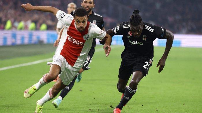 RUMOR Transfer Arsenal, Pemain Ajax Ini Jadi Incaran The Gunners hingga Aubameyang Diburu Newcastle