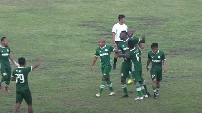 PSMS Medan Dapat Pemain Baru dari Persik Kediri, Liga 2 Bergulir Pekan Depan