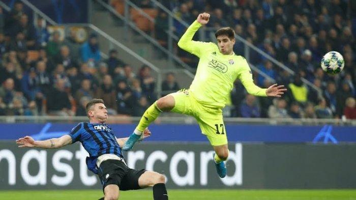 Live Streaming Atalanta vs Valencia Babak 16 Besar Liga Champions 20 Februari 2020, Nonton TV Online