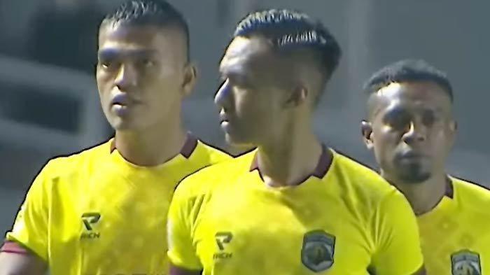 Sriwijaya FC Menang Lawan Babel United di Babak Pertama Grup A Liga 2