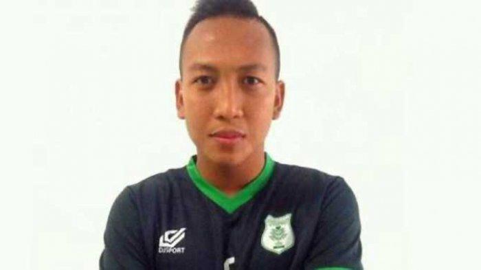 Profil Pemain Baru PSMS Medan Rizky Abdiansyah, Pernah Membela Sriwijaya FC