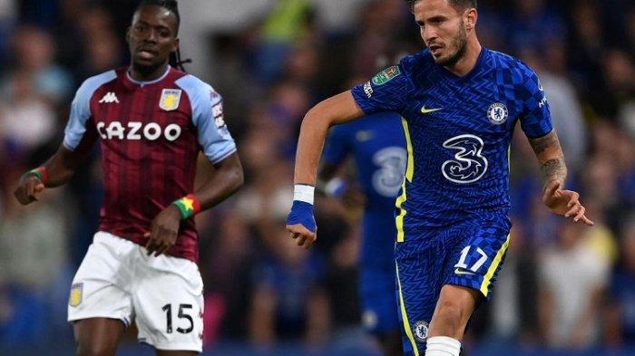 Pindah dari Atletico Madrid ke Chelsea, Saul Niguez tidak Mudah Beradaptasi