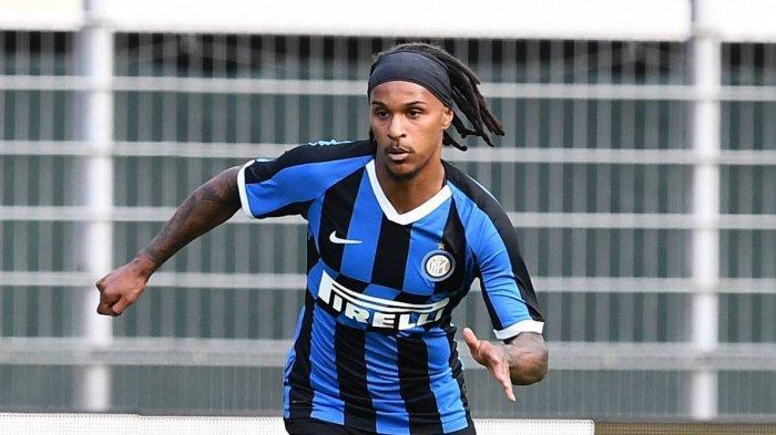 Detik-detik Bursa Transfer Tutup, Inter Milan Pinjamkan Lazaro ke Benfica