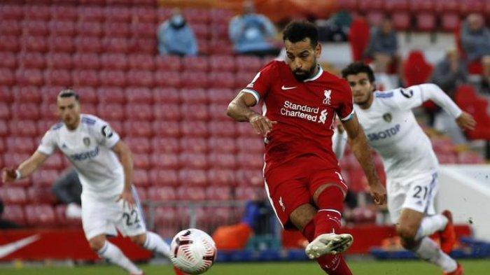 Berita Liverpool: Mohamed Salah Belum Perpanjang Kontrak, Jurgen Klopp Fokus pada Penampilannya