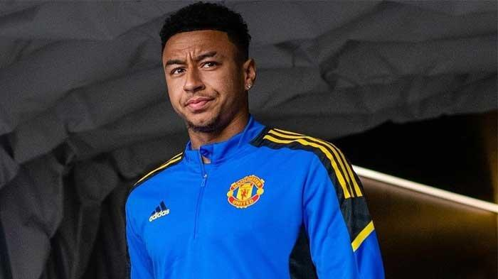 Lingard Hanya Sentuh Bola 6 Kali saat Manchester United Kalah 2-1 di Markas Young Boys