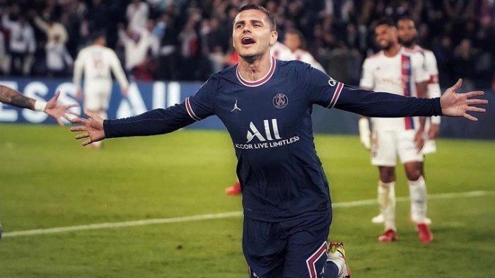 Selain Incar Pemain Man United, Newcastle Siap Datangkan Mauro Icardi dari PSG
