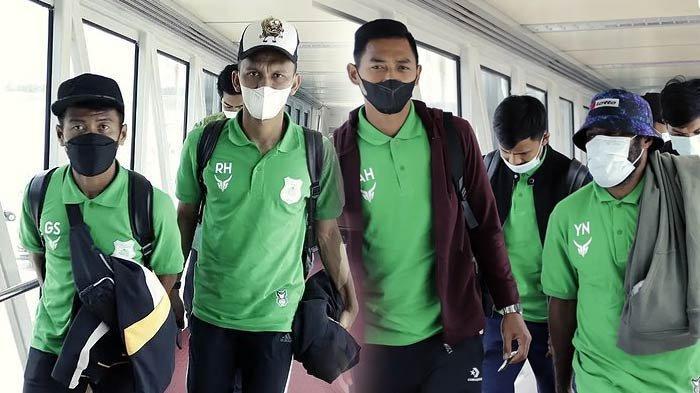 Daftar 6 Pemain Termahal PSMS Medan di Liga 2 Tahun 2021, Ghozali Siregar di Posisi Puncak