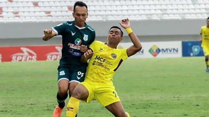 FULL TIME: PSMS 2-0 Babel United, Ayam Kinantan Catat Clean Sheet dan Puncaki Grup A
