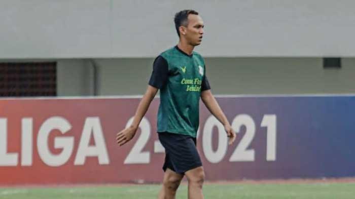 SKOR PSMS Medan vs Babel United, Ayam Kinantan Kuasai Pertandingan Sejak Awal