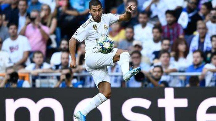 Real Madrid 6-1 Mallorca, Rekor Karim Benzema dan Rahasia Carlo Ancelotti