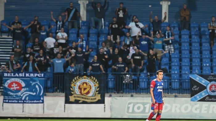 Jadwal Pertandingan FK Senica Bersama Egy Maulana Vikri Usai Jeda Internasional