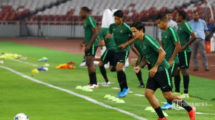Laga Seru, Timnas Indonesia Vs Thailand, Begini Gaya Permainan yang Diterapkan Pelatih Thailand!